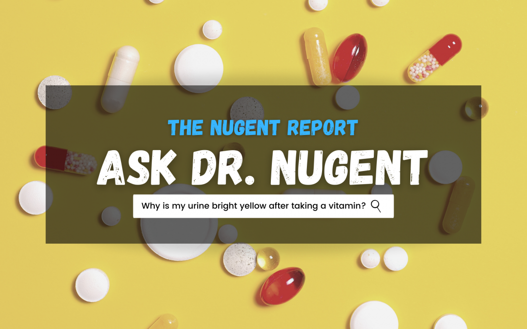 why-is-my-urine-bright-yellow-after-taking-a-vitamin
