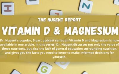 Vitamin D and Magnesium (English / 简体中文 )